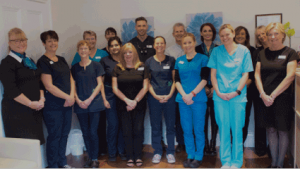 Evesham Place Team Evesham Place Dental Stratford-upon-Avon