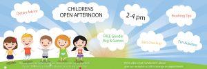 Childrens Day Open Day Evesham Place Dental Stratford-upon-Avon