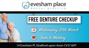 Evesham place denture day Evesham Place Dental Stratford-upon-Avon
