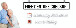 denture day Evesham Place Dental Stratford-upon-Avon