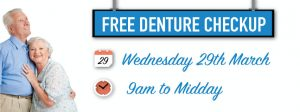 Denture Day Evesham Place Dental Stratford Upon Avon