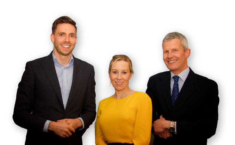 Evesham Place Dentist Stratford Upon Avon team front page