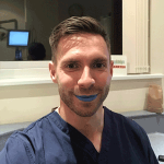 Stephen Bluelips Cancer Evesham Place Dental Stratford-upon-Avon
