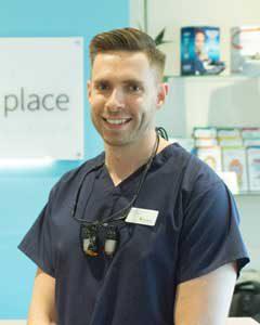 Evesham Place Dental Stratford-upon-Avon - Stephen dental loops