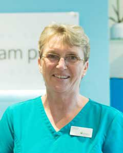 Heather Evesham Place Dental Stratford-upon-Avon
