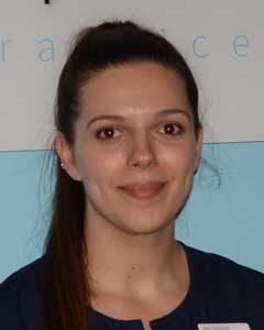Jessica Evesham Place Dental Practice