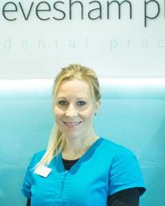Katartine Dentists Evesham Place Dental Stratford-upon-Avon