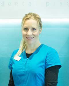 Katharine Evesham Place Dental Stratford-upon-Avon