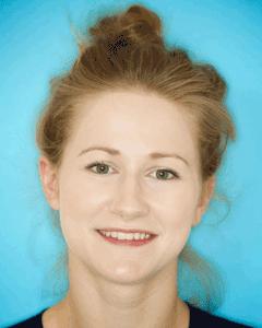 Shauna - dental nurse Evesham Place Dental Stratford-upon-Avon