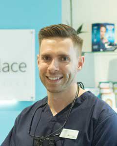 Stephen Dentists Evesham Place Dental Stratford-upon-Avon
