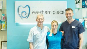 Evesham Place Dental Stratford-upon-Avon Place management