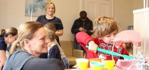 Evesham Place Dental Stratford-upon-Avon Childrens Day