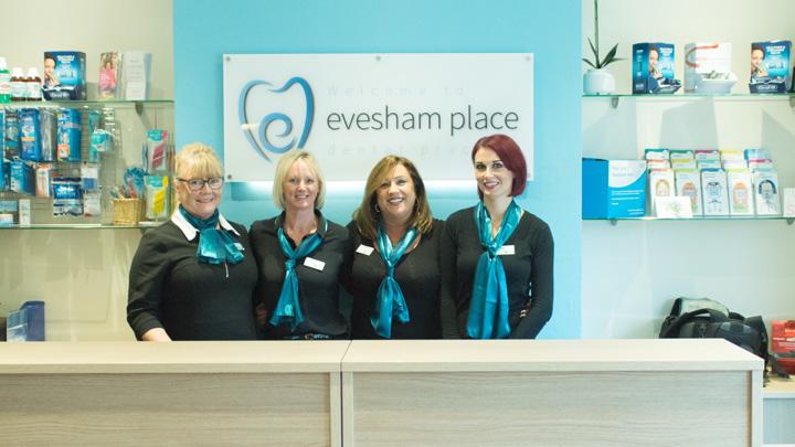 Evesham Place Dental Stratford-upon-Avon